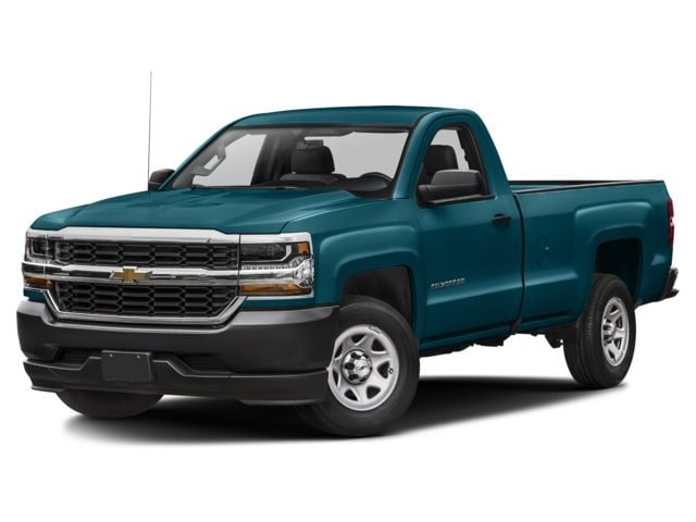 2017 chevrolet silverado 1500 truck canal winchester. Black Bedroom Furniture Sets. Home Design Ideas