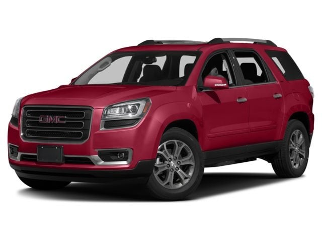 learn about the 2017 gmc acadia limited suv in montgomery al. Black Bedroom Furniture Sets. Home Design Ideas