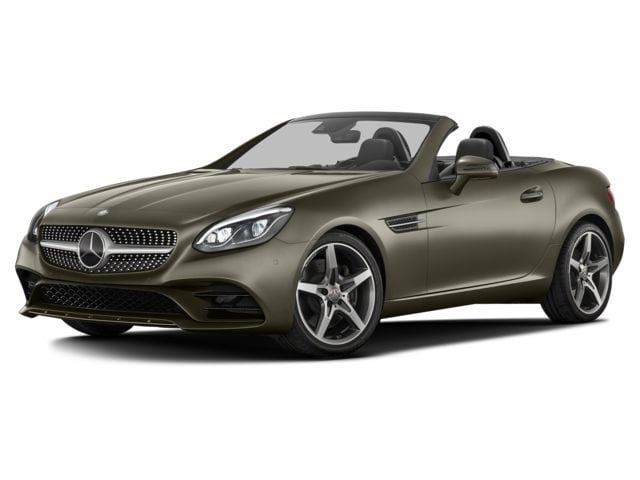 2017 mercedes benz slc 300 roadster showroom lynnfield for Lynnfield mercedes benz
