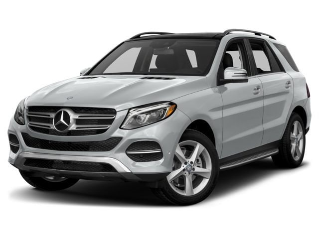 2017 mercedes benz gle 300d suv arlington for Mercedes benz arlington service center