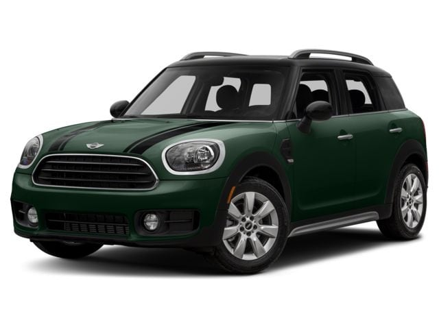 2017 MINI Countryman SUV