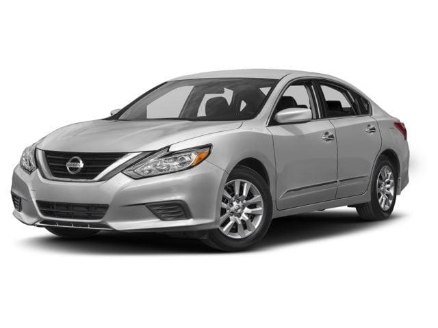 2017 Nissan Altima Sedan