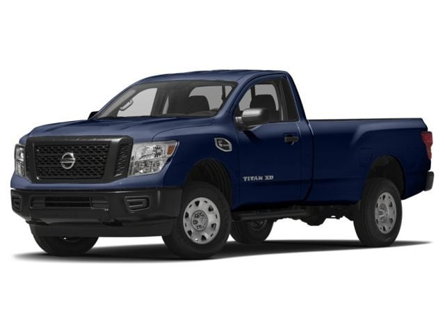 2017 nissan titan xd truck bakersfield. Black Bedroom Furniture Sets. Home Design Ideas