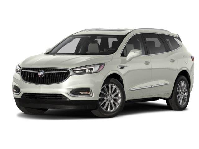 2018 Buick Enclave SUV | Tucson