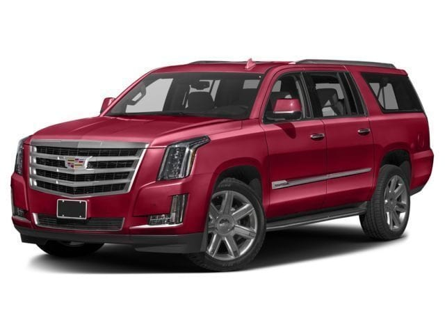 2018 cadillac escalade esv suv vestal. Black Bedroom Furniture Sets. Home Design Ideas