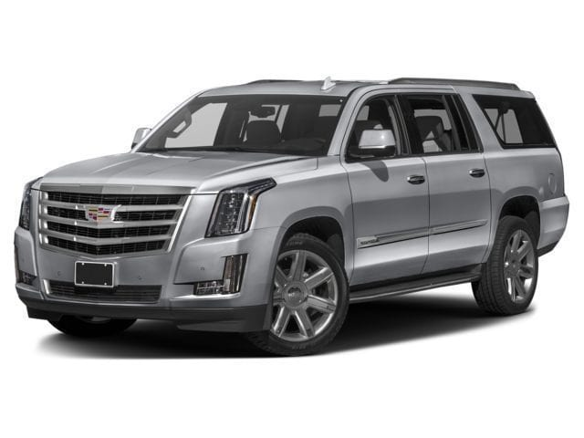 2018 Cadillac Escalade Esv Suv Tucson