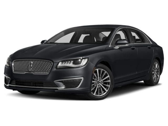 2018 Lincoln MKZ Hybrid Sedan | Hutchinson