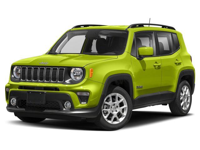 Jeep Renegade Colors >> 2019 Jeep Renegade Review Compare Provo Ut