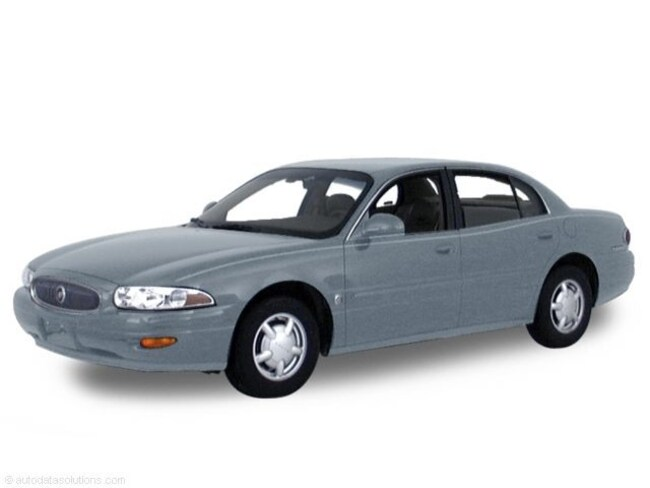 Used 2000 Buick LeSabre Limited 4dr Car for sale near Jersey City