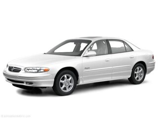 Used 2000 Buick Regal Sedan Bowling Green, KY