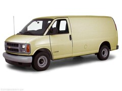 2000 Chevrolet Express 1500 Van