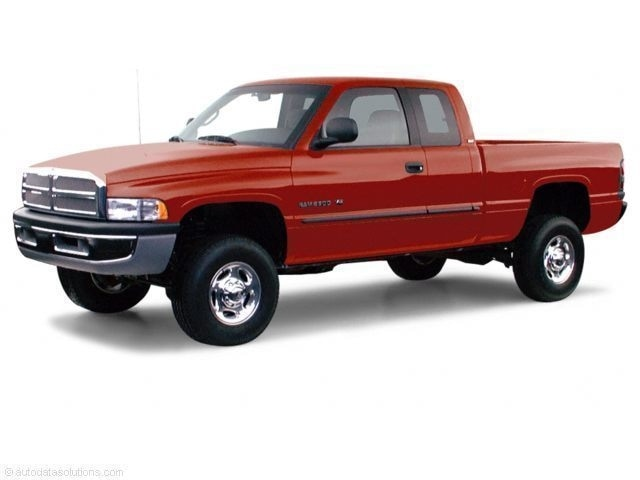Used 2000 Dodge Ram 2500 For Sale Mt Sterling Ky