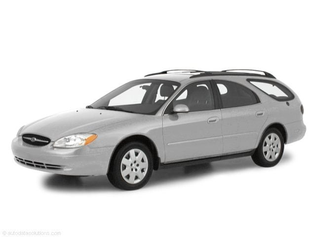2001 Ford Taurus SE Wagon  sc 1 th 194 & Ford Dealer Freehold NJ: Freehold Ford | New u0026 Used Cars markmcfarlin.com