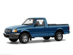 2001 Ford Ranger Regular Cab Truck