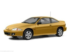 2002 Chevrolet Cavalier 2DR CPE Coupe For sale in Abilene TX, near Ballinger