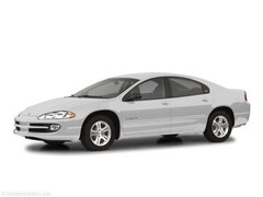 2002 Dodge Intrepid ES Sedan