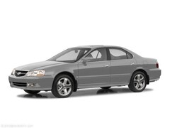 2003 Acura TL 3.2 Type S Sedan