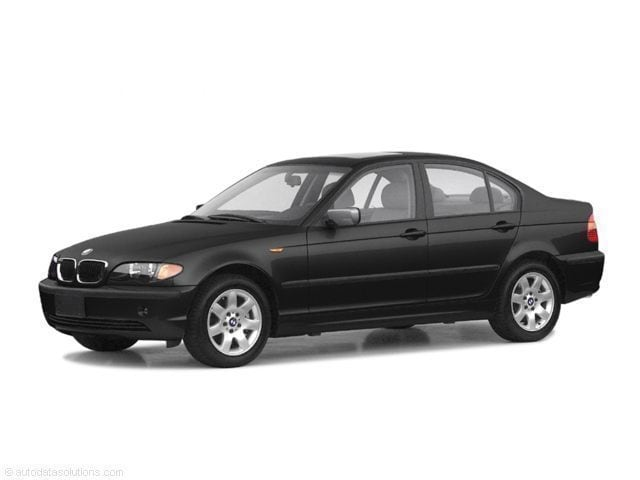 Used 2003 BMW 3 Series For Sale  Lawrenceville NJ