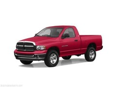 2003 Dodge Ram 1500 Truck Regular Cab