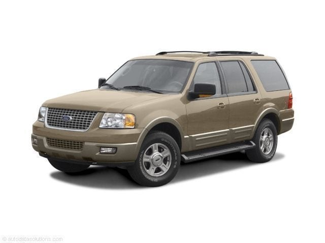 2003 Ford Expedition XLT Popular SUV