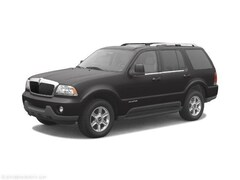 2003 Lincoln Aviator Premium SUV