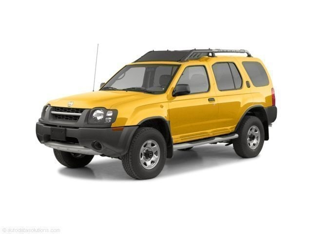 2003 Nissan Xterra 4DR XE 2WD V6 Auto SUV