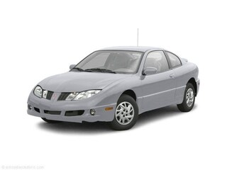 Bargain 2003 Pontiac Sunfire . Coupe O47850A in Seekonk, MA