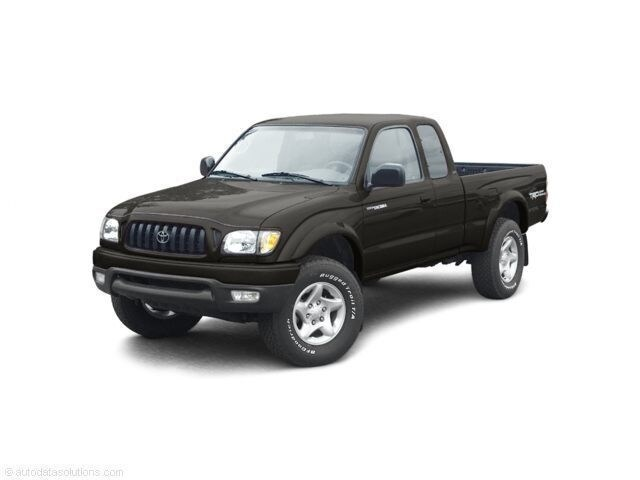 2003 Toyota Tacoma Base V6 Truck Xtracab For Sale in Swanzey NH