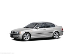 2004 BMW 325i WBAEV33434KR30327 for sale in Cairo GA at Stallings Motors