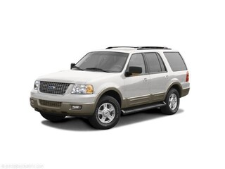 Used 2004 Ford Expedition Eddie Bauer 5.4L 4WD in Hays