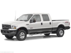 2004 Ford F-350SD XLT Truck