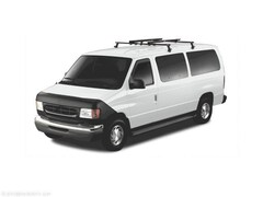 2004 Ford Econoline Wagon 2004 Ford E-350