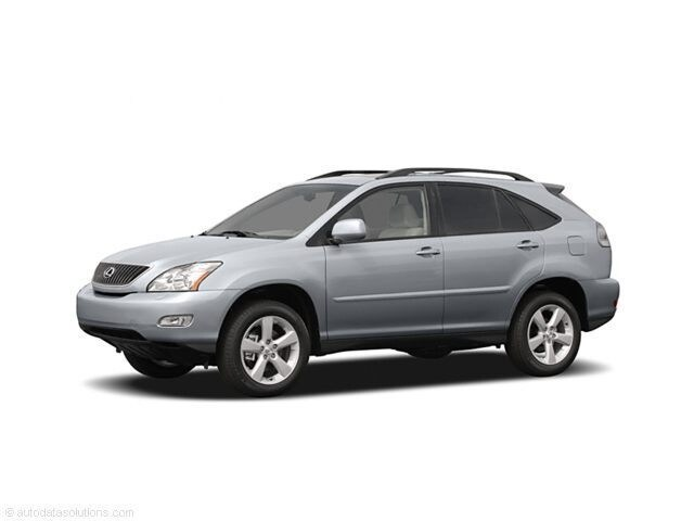 Used 2004 Lexus RX 330 Base SUV in Denver