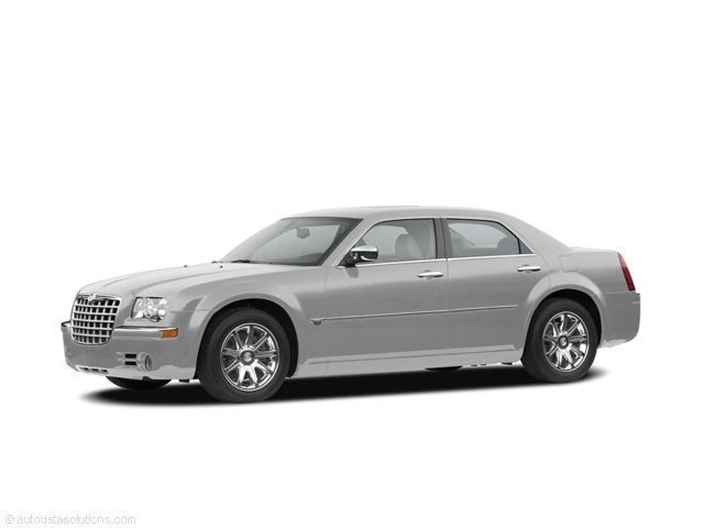 2005 Chrysler 300 300C Car