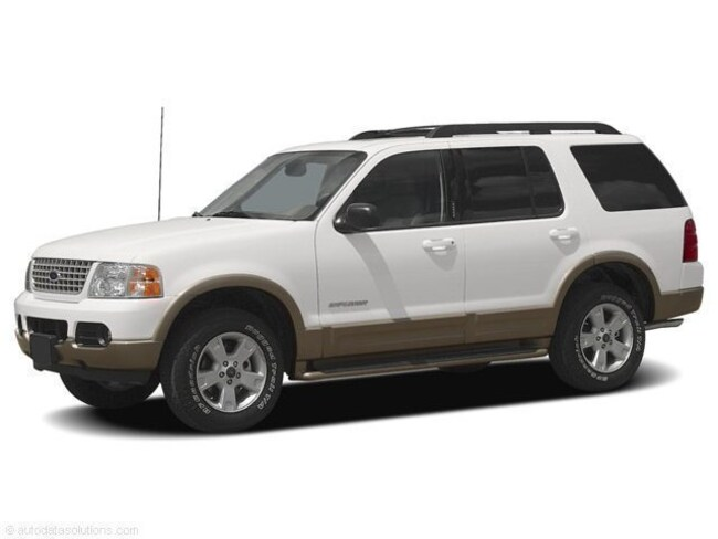 Used 2005 Ford Explorer XLT SUV near Kennewick WA