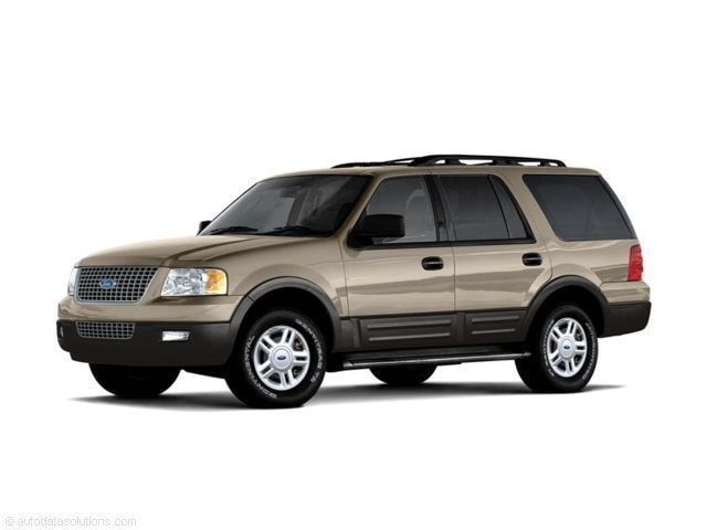 2005 Ford Expedition Limited SUV