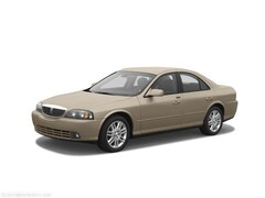 2005 Lincoln LS V8 Sedan | Budget Cars for Sale in Chambersburg, PA