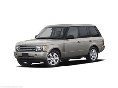 2005 Land Rover Range Rover 4dr Wgn HSE Sport Utility