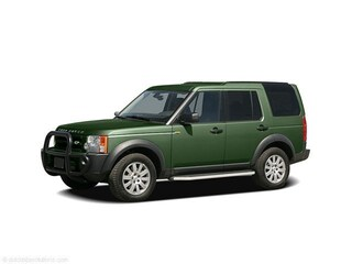 Used 2005 Land Rover LR3 SE Wagon in Knoxville, TN