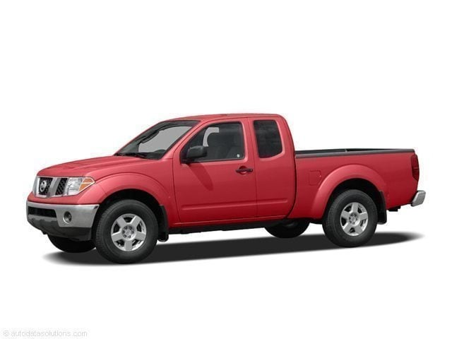 Used 2005 Nissan Frontier SE  King Cab V6 Manual in Long Beach