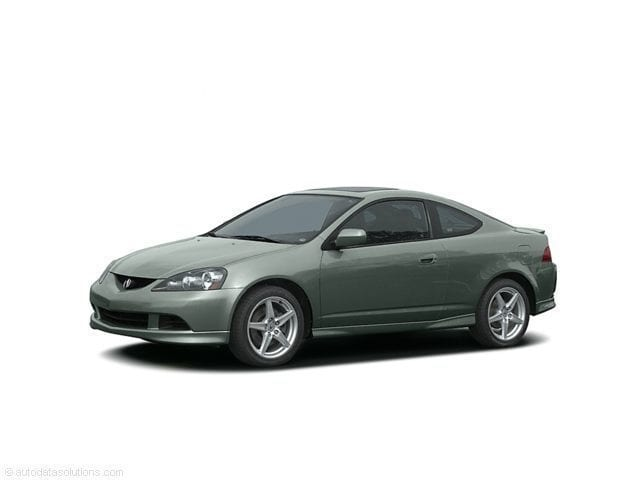 2006 Acura RSX Base Hatchback 5A