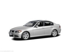 Used 2006 BMW 3 Series 325i Sedan for sale in Hermiston, OR
