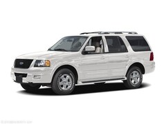 2006 Ford Expedition King Ranch SUV