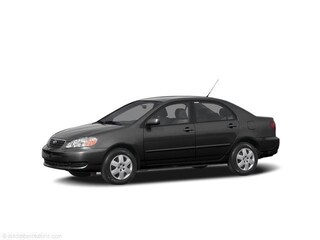 Bargain 2006 Toyota Corolla CE Sedan O47859A in Boston, MA