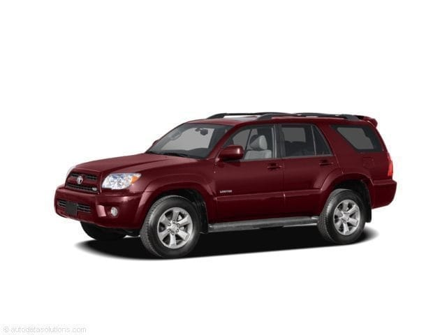 Used 2006 Toyota 4Runner SR5 SUV For Sale in Cheboygan, MI