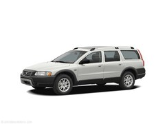 Used 2006 Volvo XC70 2.5T Wagon near Denver