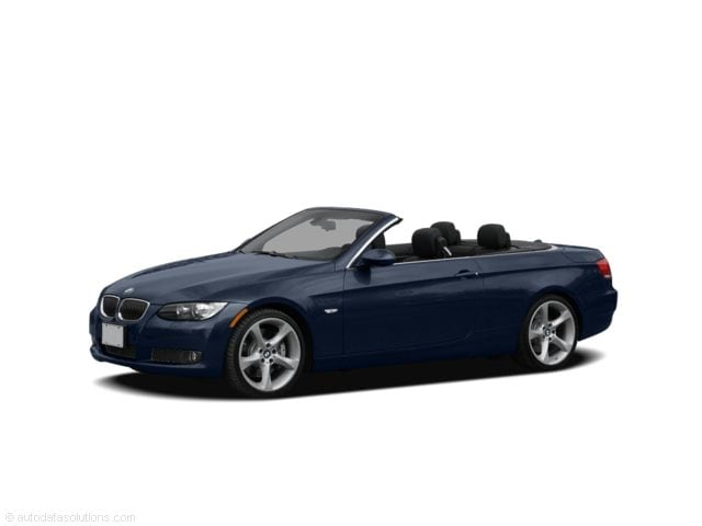 Used 2007 BMW 3 Series 328i Convertible in San Rafael