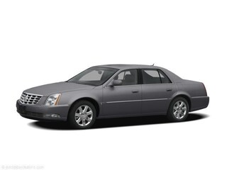 2007 Cadillac DTS Performance Sedan