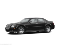 2007 Chrysler 300C C 4dr Sedan Sedan
