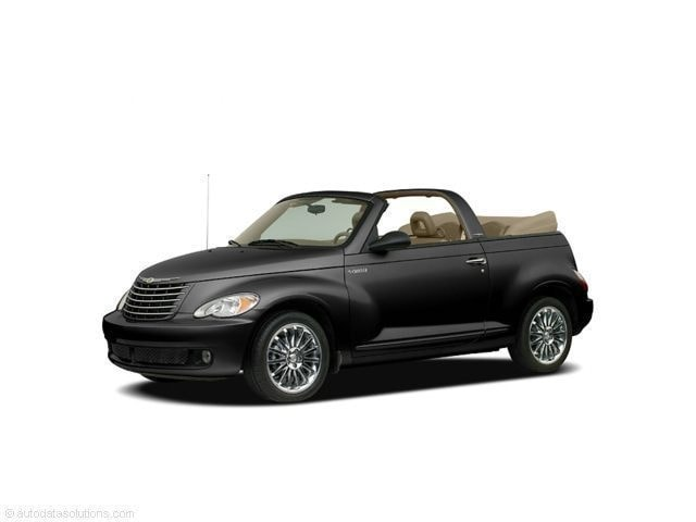 2007 Chrysler PT Cruiser Base Convertible